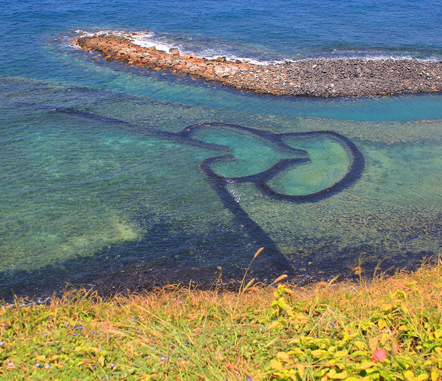 澎湖東海之旅三日遊